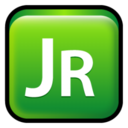 Adobe Jrun CS3 Icon