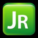 128x128px size png icon of Adobe Jrun CS3