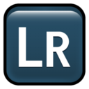 128x128px size png icon of Adobe Lightroom CS3