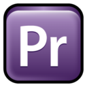 128x128px size png icon of Adobe Premiere CS3