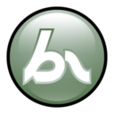 128x128px size png icon of Breeze 8