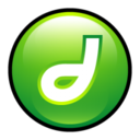 128x128px size png icon of Dreamweaver 8