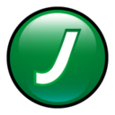 128x128px size png icon of Jrun 8