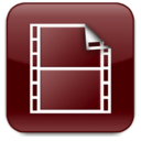 Adobe Flash CS3 Video Encoder Icon