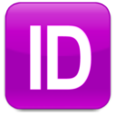 Adobe InDesign CS3 Icon