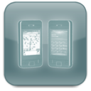 128x128px size png icon of Device Central
