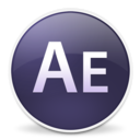 128x128px size png icon of After Effects CS3