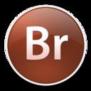 128x128px size png icon of Bridge CS3