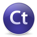 128x128px size png icon of Contribute CS3