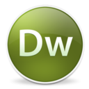 Dreamweaver CS3 Icon