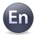 128x128px size png icon of Encore CS3