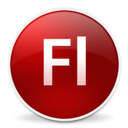 Flash CS3 Professional Icon