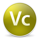 128x128px size png icon of Version Cue CS3