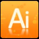 128x128px size png icon of Adobe Illustrator CS3