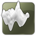 128x128px size png icon of Soundbooth