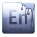 128x128px size png icon of Adobe Encore CS3