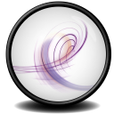 128x128px size png icon of Acrobat Pro 8
