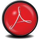 128x128px size png icon of Acrobat Reader 8
