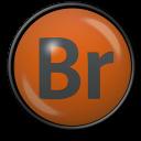 128x128px size png icon of Adobe Bridge CS 5