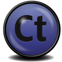 128x128px size png icon of Contribute CS 4