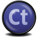 128x128px size png icon of Contribute CS 5