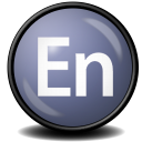 128x128px size png icon of Encore CS 3