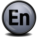128x128px size png icon of Encore CS 4