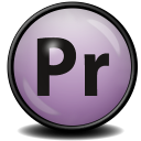 128x128px size png icon of Premiere Pro CS 4