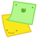 128x128px size png icon of stickies