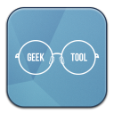 128x128px size png icon of GeekTool 2