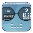 128x128px size png icon of GeekTool