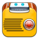 128x128px size png icon of Radium