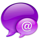 128x128px size png icon of Small in Pink