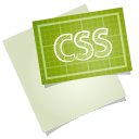 128x128px size png icon of adobe blueprint css