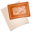 128x128px size png icon of adobe blueprint eps