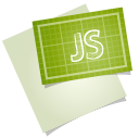 128x128px size png icon of adobe blueprint js