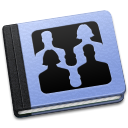 128x128px size png icon of Directory