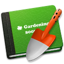 128x128px size png icon of Gardening Book