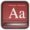 128x128px size png icon of Dictionary Mac Book