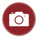 128x128px size png icon of Photos