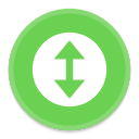 128x128px size png icon of Torrents