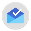 128x128px size png icon of Google Inbox