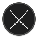 128x128px size png icon of Ninjas