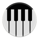 128x128px size png icon of AudiMIDI