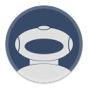 128x128px size png icon of Automator 1