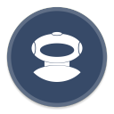 128x128px size png icon of Automator 2
