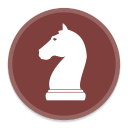 128x128px size png icon of Chess
