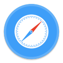 Safari 3 Icon