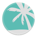 128x128px size png icon of iPhoto 1