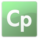 128x128px size png icon of Captive